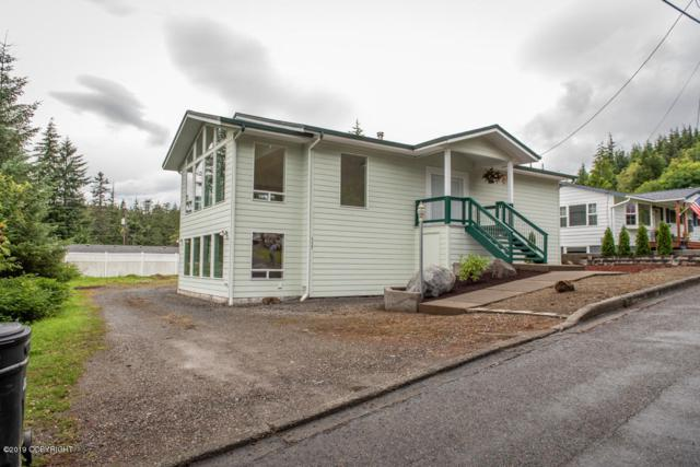 537 Tower Road, Ketchikan, AK 99901 (MLS #19-12872) :: Wolf Real Estate Professionals
