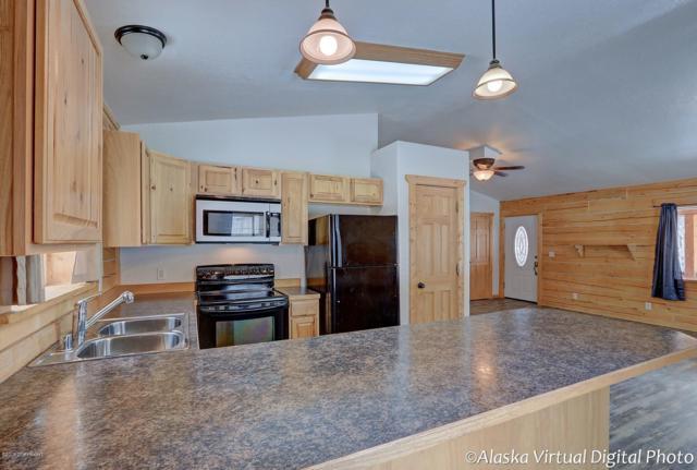 3533 Squire Drive, Houston, AK 99623 (MLS #19-13281) :: RMG Real Estate Network | Keller Williams Realty Alaska Group