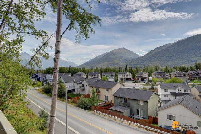 20110 Eagles Nest Court #2B, Eagle River, AK 99577 (MLS #19-13678) :: The Adrian Jaime Group | Keller Williams Realty Alaska