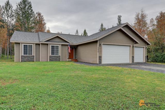 7236 W Midnight Sun Circle, Wasilla, AK 99654 (MLS #19-13742) :: RMG Real Estate Network | Keller Williams Realty Alaska Group
