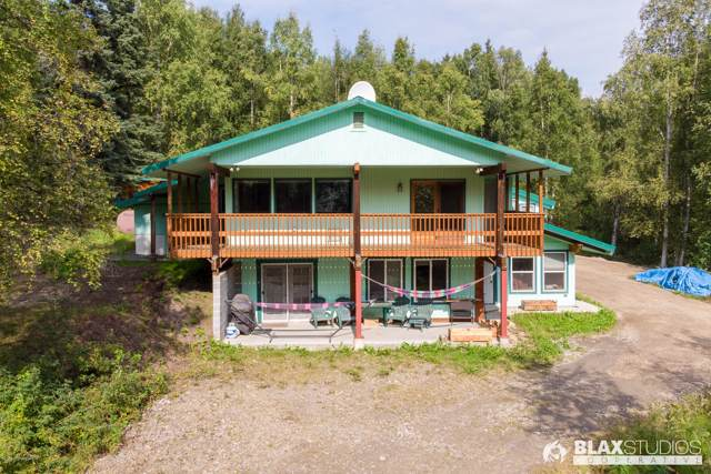 2249 Okta Way, Fairbanks, AK 99709 (MLS #19-14448) :: RMG Real Estate Network | Keller Williams Realty Alaska Group