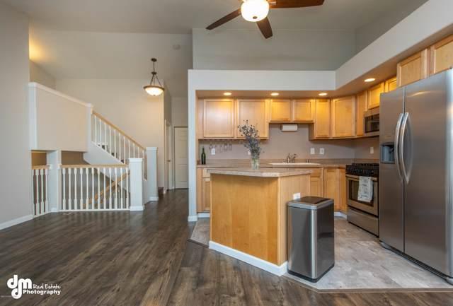 3113 E Tudor Road #3113-B, Anchorage, AK 99507 (MLS #19-14714) :: RMG Real Estate Network   Keller Williams Realty Alaska Group