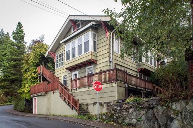 440 Bawden Street, Ketchikan, AK 99901 (MLS #19-14946) :: RMG Real Estate Network | Keller Williams Realty Alaska Group