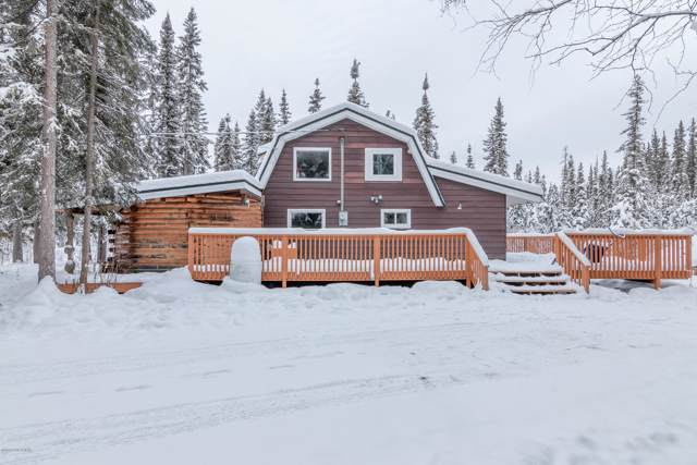 567 Ookpik Way, Fairbanks, AK 99709 (MLS #19-15059) :: RMG Real Estate Network | Keller Williams Realty Alaska Group