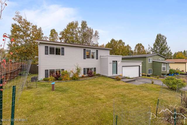 6750 Teshlar Drive, Anchorage, AK 99507 (MLS #19-15174) :: RMG Real Estate Network | Keller Williams Realty Alaska Group