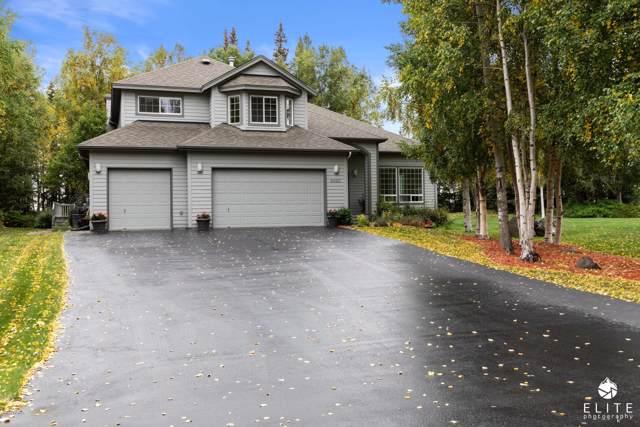 9300 Autumn Ridge Circle, Anchorage, AK 99507 (MLS #19-15348) :: RMG Real Estate Network | Keller Williams Realty Alaska Group