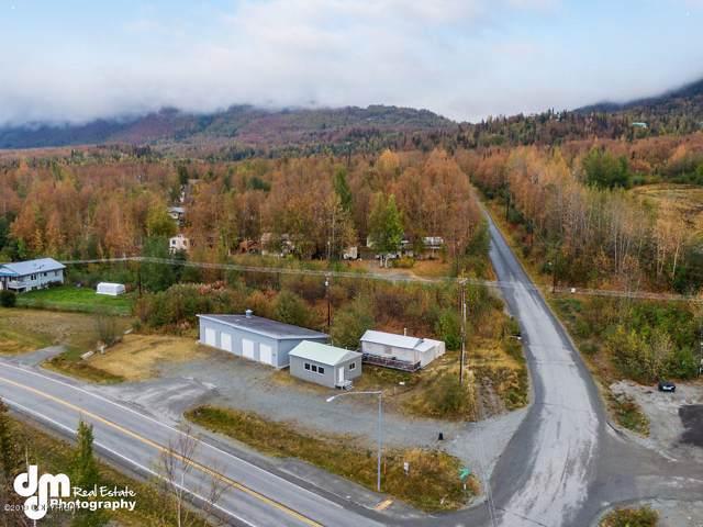 19323 Old Glenn Highway, Chugiak, AK 99567 (MLS #19-15557) :: RMG Real Estate Network | Keller Williams Realty Alaska Group