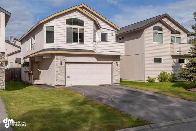 331 Huffman Road, Anchorage, AK 99515 (MLS #19-15600) :: RMG Real Estate Network | Keller Williams Realty Alaska Group