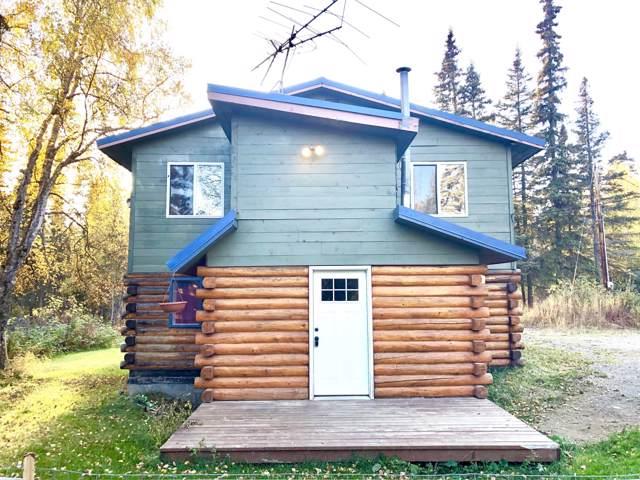 52899 Kingery Road, Nikiski/North Kenai, AK 99611 (MLS #19-15613) :: RMG Real Estate Network | Keller Williams Realty Alaska Group