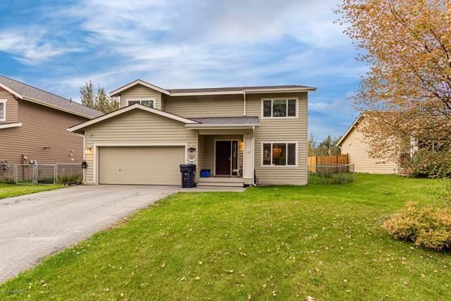 434 N Denali Street, Palmer, AK 99645 (MLS #19-15676) :: RMG Real Estate Network | Keller Williams Realty Alaska Group