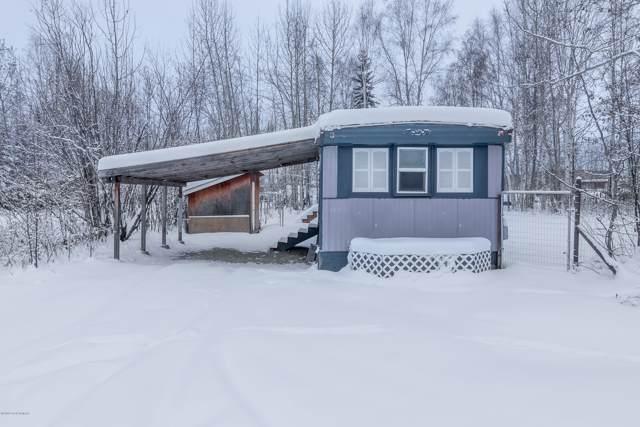 2401 Mercier Street, Fairbanks, AK 99701 (MLS #19-15754) :: RMG Real Estate Network   Keller Williams Realty Alaska Group