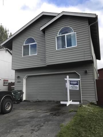 3221 Tayshee Circle, Anchorage, AK 99504 (MLS #19-15877) :: RMG Real Estate Network   Keller Williams Realty Alaska Group