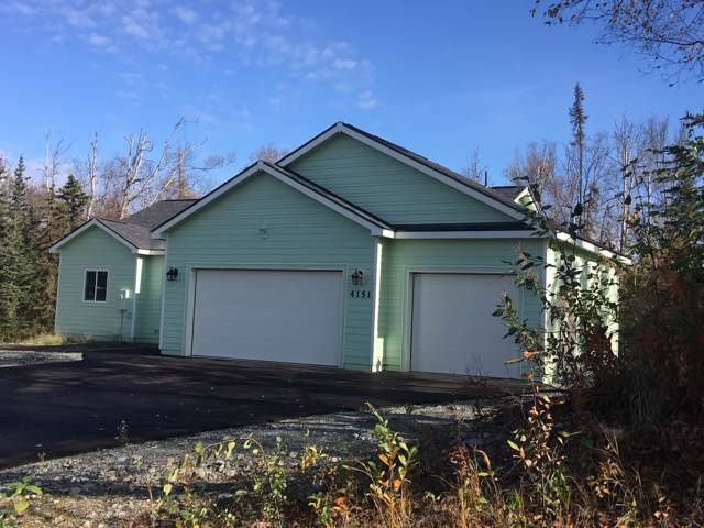 4151 N Redemption Circle, Wasilla, AK 99654 (MLS #19-15881) :: RMG Real Estate Network | Keller Williams Realty Alaska Group