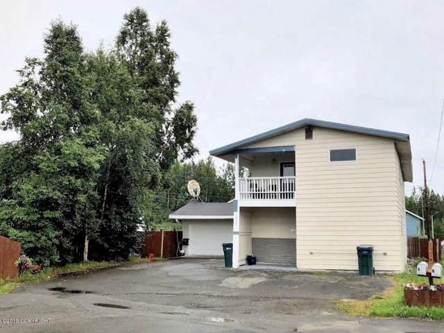 1260 Friendly Lane, Anchorage, AK 99504 (MLS #19-15937) :: Core Real Estate Group