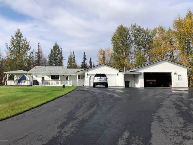 1170 N Colonial Drive, Wasilla, AK 99654 (MLS #19-15960) :: Core Real Estate Group