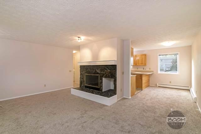 1461 Northview Drive I-#1, Anchorage, AK 99504 (MLS #19-15965) :: RMG Real Estate Network | Keller Williams Realty Alaska Group