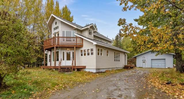 52127 Cocklin Avenue, Kasilof, AK 99610 (MLS #19-16144) :: Core Real Estate Group