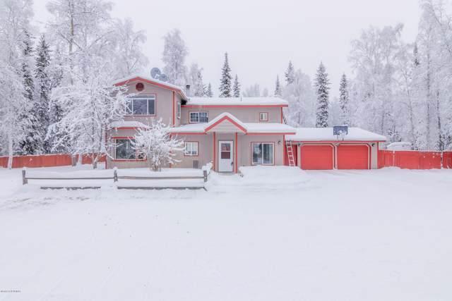 3240 Plato Way, North Pole, AK 99705 (MLS #19-16164) :: Core Real Estate Group