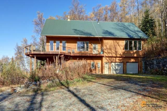 19891 Thornton Street, Chugiak, AK 99567 (MLS #19-16204) :: RMG Real Estate Network | Keller Williams Realty Alaska Group