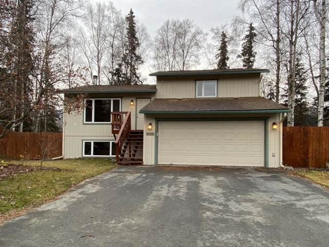 9518 Quail Circle, Eagle River, AK 99577 (MLS #19-16236) :: Core Real Estate Group