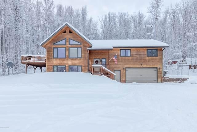 1566 Pennyweight Drive, Fairbanks, AK 99712 (MLS #19-16545) :: RMG Real Estate Network | Keller Williams Realty Alaska Group