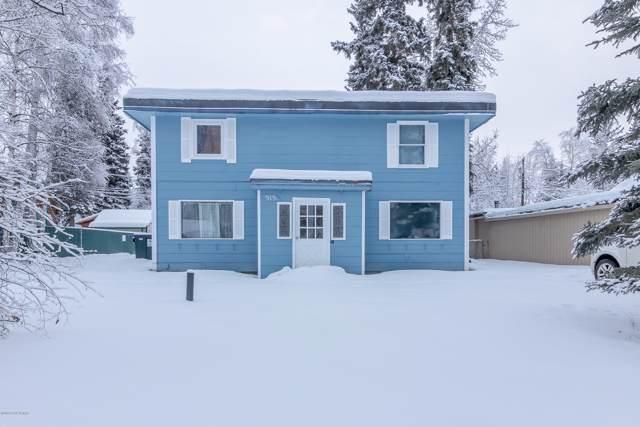 515 Farewell Avenue, Fairbanks, AK 99701 (MLS #19-16546) :: RMG Real Estate Network | Keller Williams Realty Alaska Group