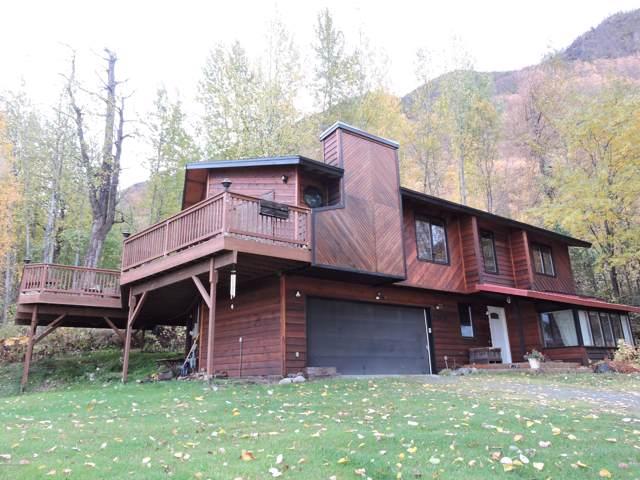 25439 Schaff Drive, Chugiak, AK 99567 (MLS #19-16574) :: RMG Real Estate Network | Keller Williams Realty Alaska Group