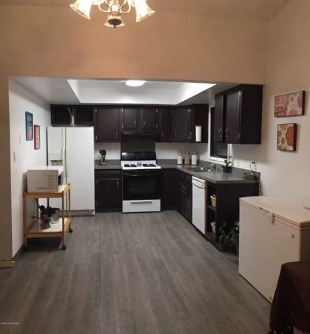 3223 Eastgate Place #305, Anchorage, AK 99504 (MLS #19-16667) :: Wolf Real Estate Professionals
