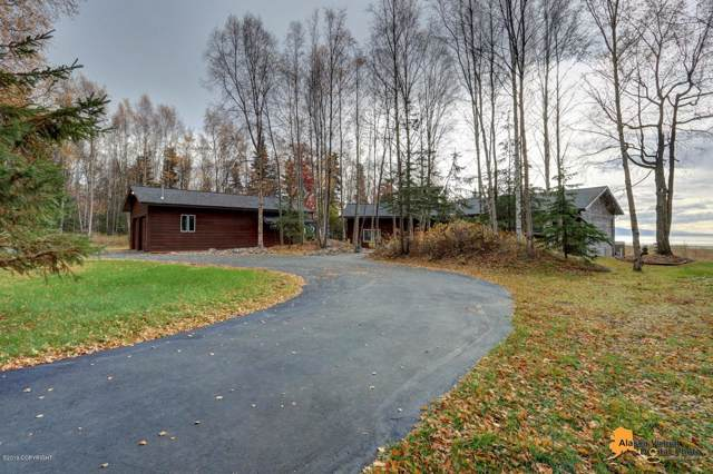 1510 Shore Drive, Anchorage, AK 99515 (MLS #19-16834) :: Core Real Estate Group