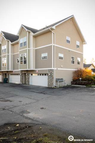 242 E Dowling Road #4, Anchorage, AK 99518 (MLS #19-16838) :: Wolf Real Estate Professionals