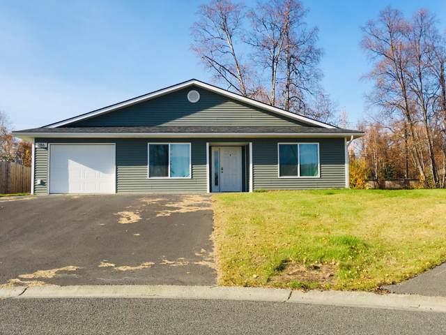 286 Geranium Road, Soldotna, AK 99669 (MLS #19-16874) :: Wolf Real Estate Professionals