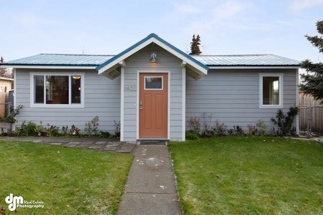 1403 Columbine Street, Anchorage, AK 99508 (MLS #19-16960) :: Team Dimmick
