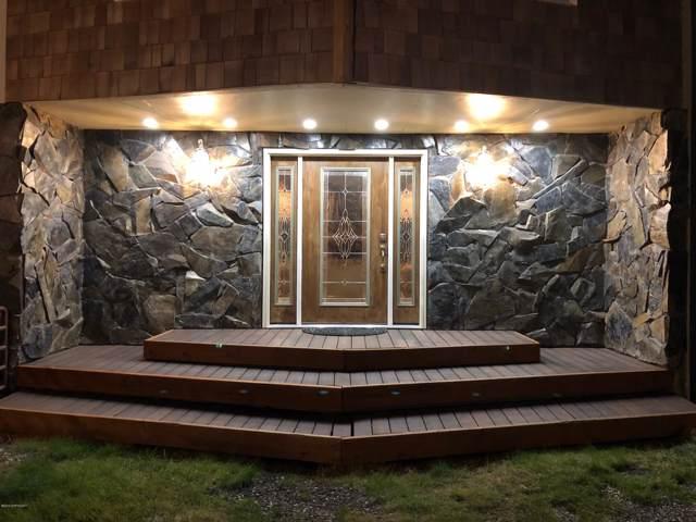 5445 E 172nd Avenue, Anchorage, AK 99516 (MLS #19-16981) :: Core Real Estate Group