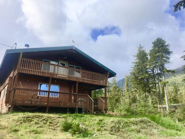 2A Canoe Pass Road, Hollis, AK 99000 (MLS #19-17016) :: RMG Real Estate Network | Keller Williams Realty Alaska Group