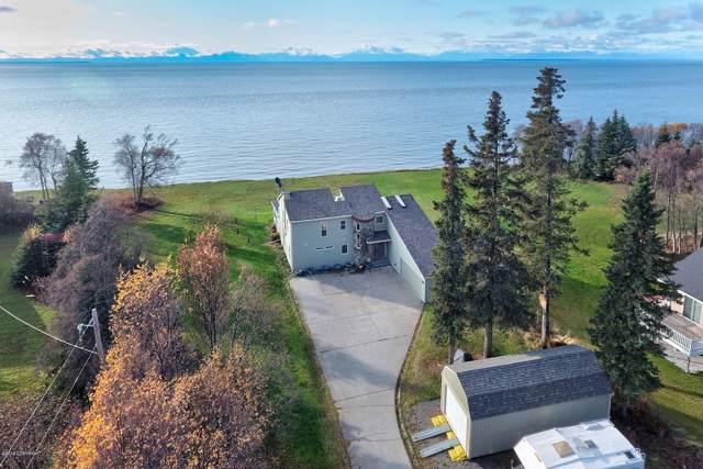 44025 Stipend Circle, Nikiski/North Kenai, AK 99611 (MLS #19-17073) :: RMG Real Estate Network | Keller Williams Realty Alaska Group