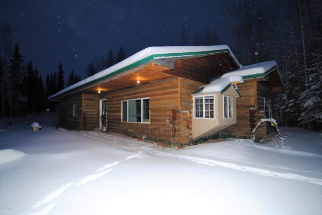 3053 Vfw Street, Badger, AK 99705 (MLS #19-17118) :: Core Real Estate Group