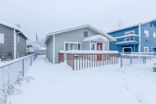 1010 27th Avenue, Fairbanks, AK 99701 (MLS #19-17223) :: RMG Real Estate Network | Keller Williams Realty Alaska Group