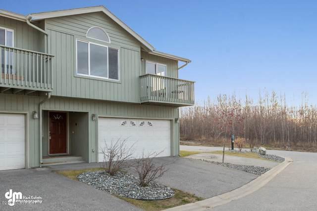 401 S Wasilla Street #12, Wasilla, AK 99654 (MLS #19-17295) :: Core Real Estate Group