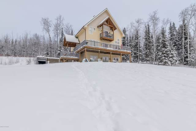 2340 Chief John Drive, Fairbanks, AK 99709 (MLS #19-17319) :: RMG Real Estate Network | Keller Williams Realty Alaska Group