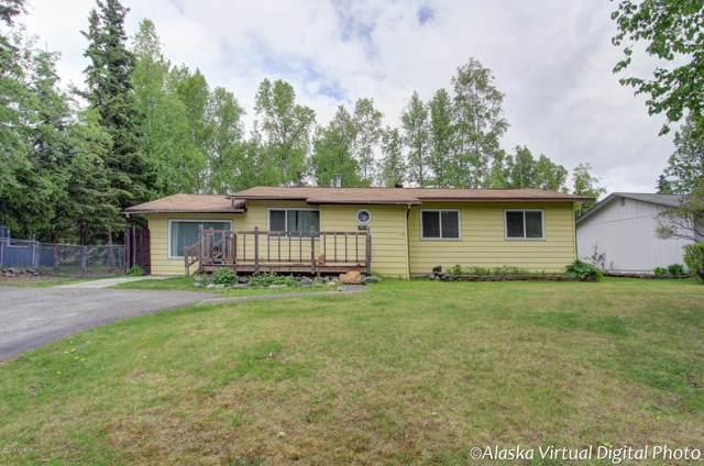 16529 Carla Street, Eagle River, AK 99577 (MLS #19-17326) :: RMG Real Estate Network | Keller Williams Realty Alaska Group