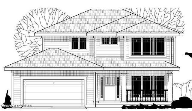11714 S Juanita Loop, Eagle River, AK 99577 (MLS #19-17413) :: Wolf Real Estate Professionals