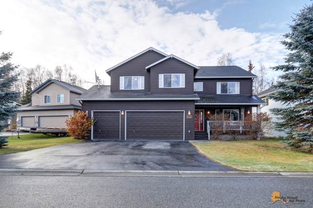 2122 Tributary Circle, Anchorage, AK 99516 (MLS #19-17421) :: RMG Real Estate Network | Keller Williams Realty Alaska Group