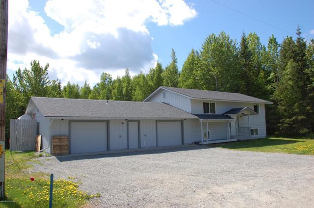 47719 Lacross Lane, Soldotna, AK 99669 (MLS #19-1756) :: The Adrian Jaime Group | Keller Williams Realty Alaska