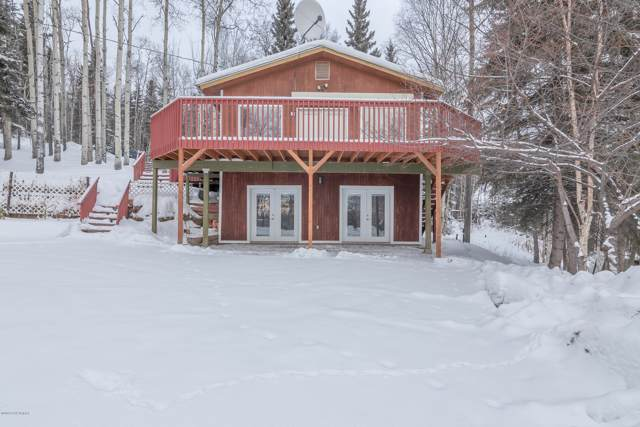 1130 W Chena Hills Drive, Fairbanks, AK 99709 (MLS #19-17662) :: RMG Real Estate Network | Keller Williams Realty Alaska Group