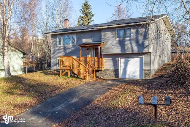 6421 Bridget Drive, Anchorage, AK 99502 (MLS #19-17690) :: Wolf Real Estate Professionals