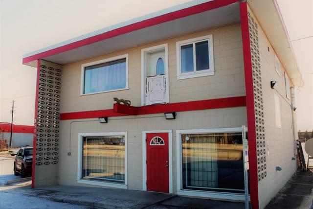 3505 Airport Way, Fairbanks, AK 99709 (MLS #19-17844) :: Wolf Real Estate Professionals