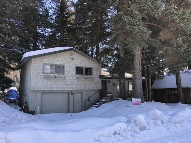 330 Eagle Run Loop, Seldovia, AK 99663 (MLS #19-17868) :: Wolf Real Estate Professionals