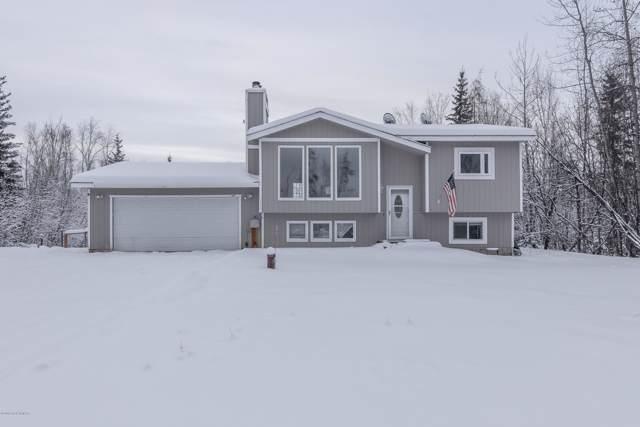 1517 Tramon Avenue, North Pole, AK 99705 (MLS #19-17958) :: Wolf Real Estate Professionals