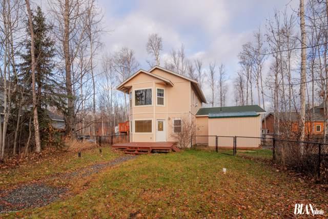 7020 W Gruening Place, Wasilla, AK 99623 (MLS #19-18098) :: RMG Real Estate Network | Keller Williams Realty Alaska Group