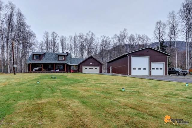 22639 Robinson Road, Chugiak, AK 99567 (MLS #19-18113) :: RMG Real Estate Network | Keller Williams Realty Alaska Group